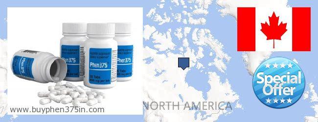 Where to Buy Phen375 online Newfoundland and Labrador NL, Canada