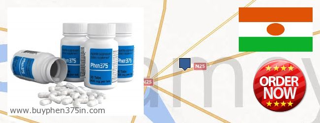 Where to Buy Phen375 online Niamey, Niger