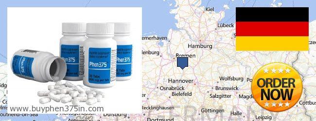 Where to Buy Phen375 online Niedersachsen (Lower Saxony), Germany