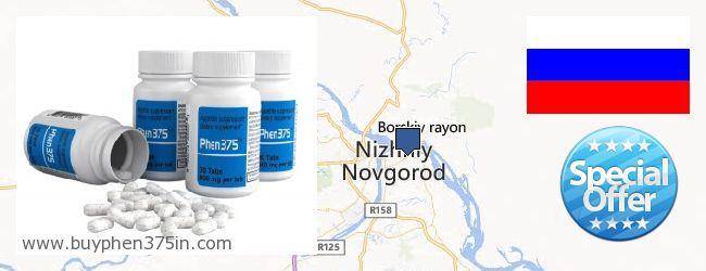 Where to Buy Phen375 online Nizhny Novgorod, Russia