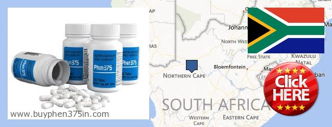 Where to Buy Phen375 online Northern Cape, South Africa