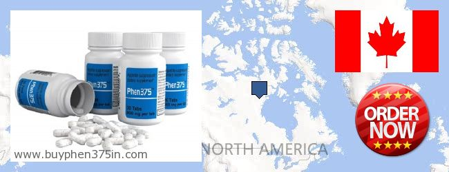 Where to Buy Phen375 online Northwest Territories NWT, Canada