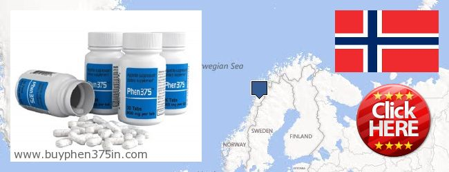 Where to Buy Phen375 online Norway