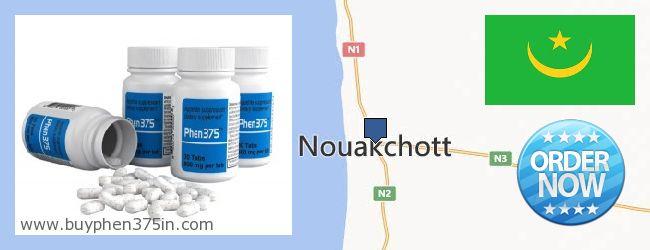 Where to Buy Phen375 online Nouakchott, Mauritania