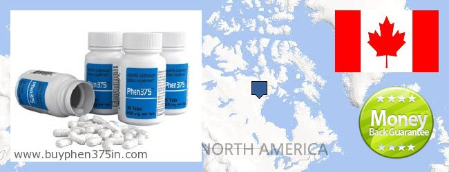 Where to Buy Phen375 online Nova Scotia NS, Canada