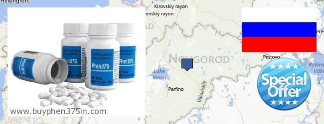 Where to Buy Phen375 online Novgorodskaya oblast, Russia