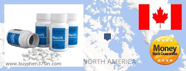 Where to Buy Phen375 online Nunavut NVT, Canada