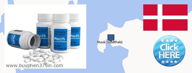 Where to Buy Phen375 online Nuuk (Godthåb), Denmark