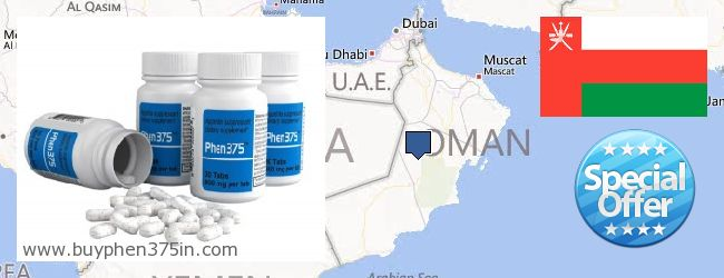 Where to Buy Phen375 online Oman