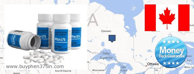 Where to Buy Phen375 online Ontario ONT, Canada