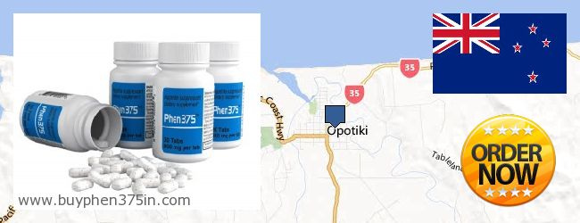 Where to Buy Phen375 online Opotiki, New Zealand