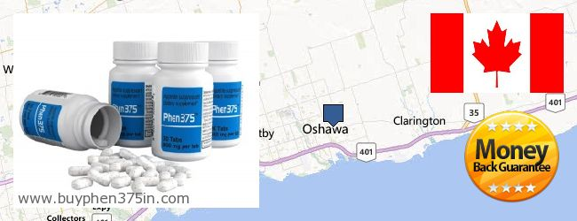 Where to Buy Phen375 online Oshawa ONT, Canada