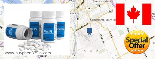 Where to Buy Phen375 online Ottawa ONT, Canada