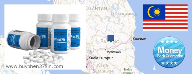 Where to Buy Phen375 online Pahang, Malaysia