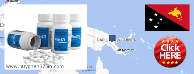 Where to Buy Phen375 online Papua New Guinea