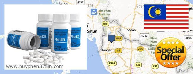 Where to Buy Phen375 online Perlis, Malaysia