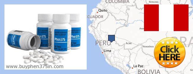 Where to Buy Phen375 online Peru
