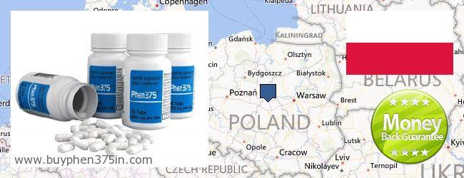 Where to Buy Phen375 online Poland