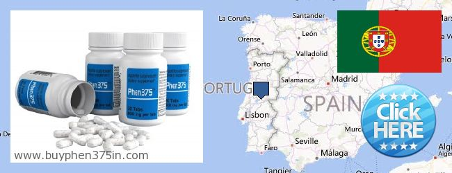 Where to Buy Phen375 online Portugal