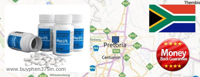 Where to Buy Phen375 online Pretoria, South Africa