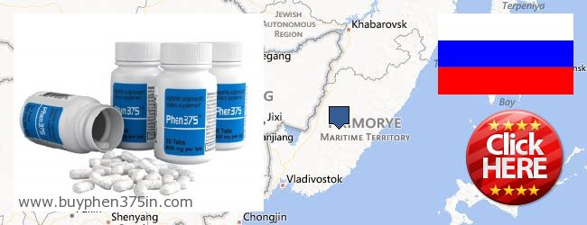 Where to Buy Phen375 online Primorskiy kray, Russia