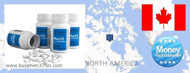 Where to Buy Phen375 online Prince Edward Island PEI, Canada