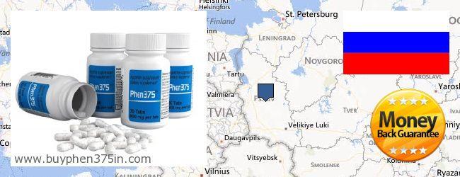 Where to Buy Phen375 online Pskovskaya oblast, Russia