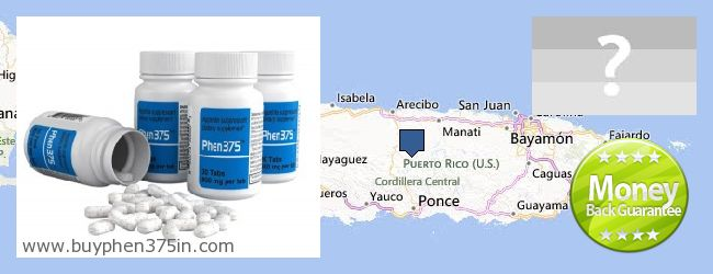 Where to Buy Phen375 online Puerto Rico