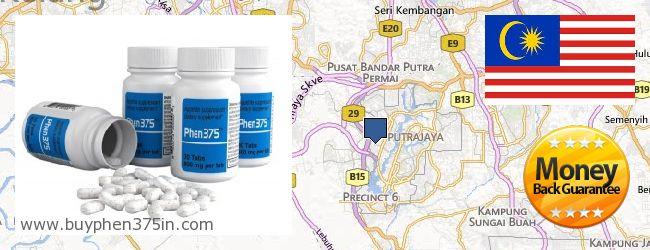 Where to Buy Phen375 online Putrajaya, Malaysia