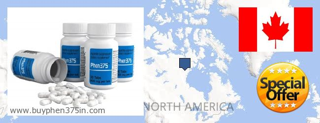 Where to Buy Phen375 online Quéec QUE, Canada