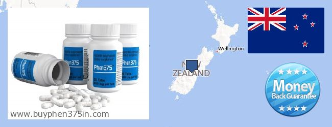 Where to Buy Phen375 online Queenstown-Lakes, New Zealand