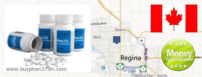 Where to Buy Phen375 online Regina SASK, Canada