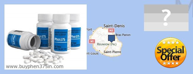 Where to Buy Phen375 online Reunion