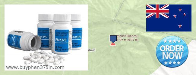 Where to Buy Phen375 online Ruapehu, New Zealand