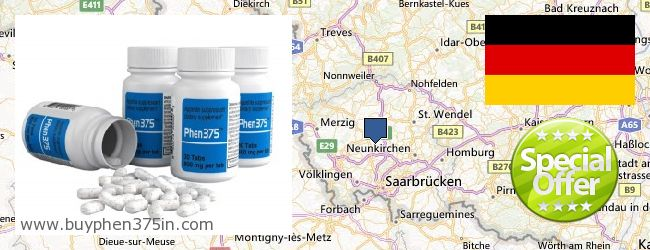 Where to Buy Phen375 online Saarland, Germany