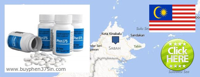 Where to Buy Phen375 online Sabah, Malaysia