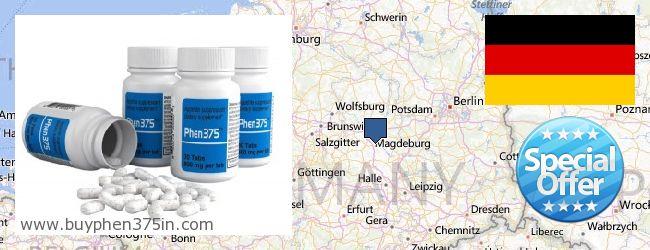 Where to Buy Phen375 online Sachsen-Anhalt, Germany