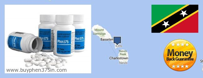 Where to Buy Phen375 online Saint Kitts And Nevis