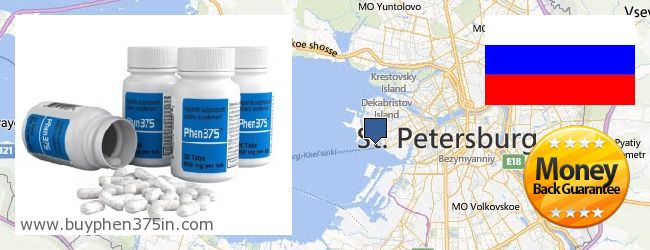 Where to Buy Phen375 online Saint Petersburg, Russia