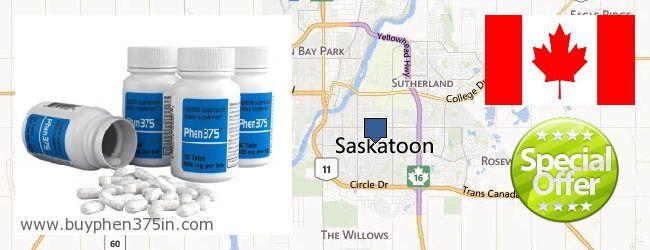 Where to Buy Phen375 online Saskatoon SASK, Canada