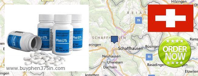Where to Buy Phen375 online Schaffhausen, Switzerland