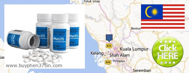 Where to Buy Phen375 online Selangor, Malaysia