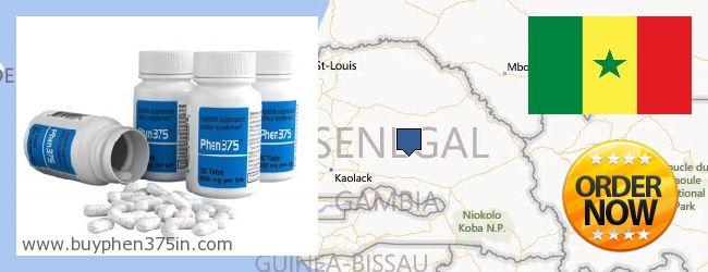 Where to Buy Phen375 online Senegal
