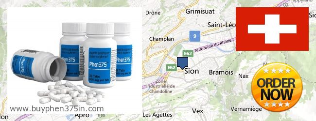 Where to Buy Phen375 online Sion, Switzerland