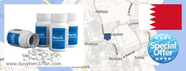 Where to Buy Phen375 online Sitrah (Marqūbān & Al-Ma'āmīr) [Sitra], Bahrain
