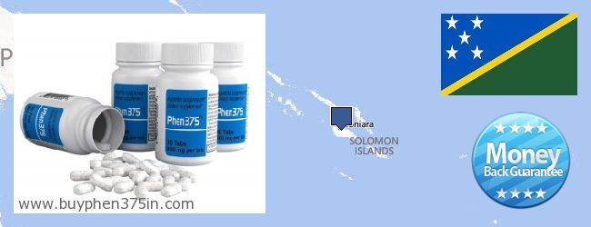 Where to Buy Phen375 online Solomon Islands