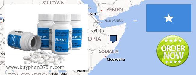 Where to Buy Phen375 online Somalia