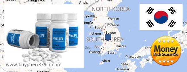 Where to Buy Phen375 online South Korea