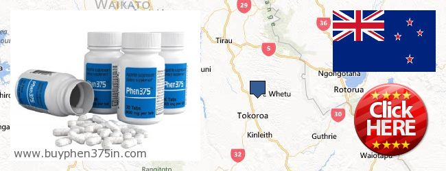 Where to Buy Phen375 online South Waikato, New Zealand