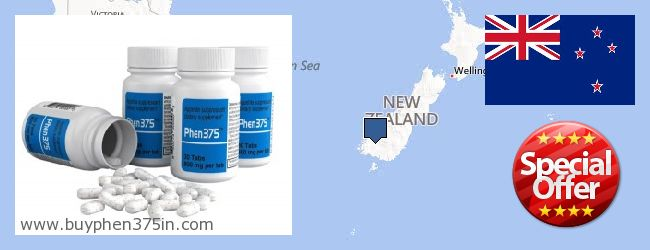 Where to Buy Phen375 online Southland, New Zealand